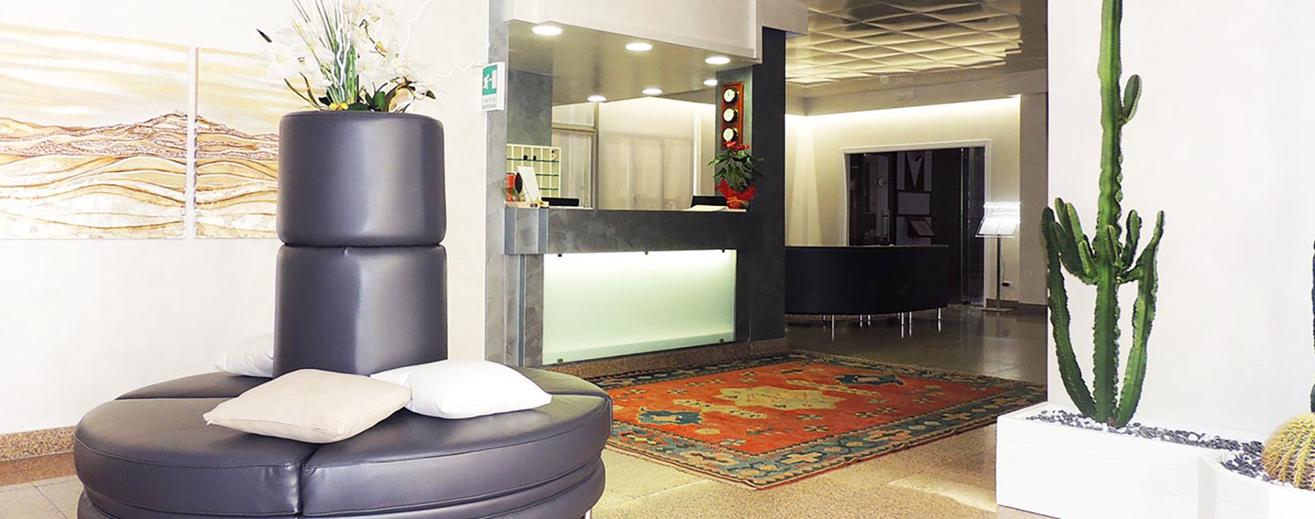 L'hotel Astoria