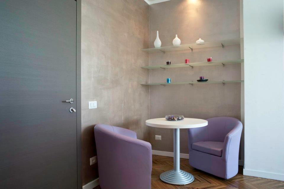 suite Girasoli